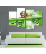 Multi-canvas 4x Relaxat